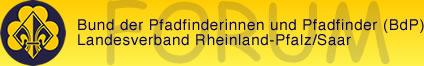 BdP Landesverband Rheinland-Pfalz/Saar